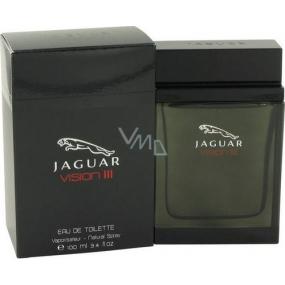 Jaguar Vision III toaletná voda 100 ml