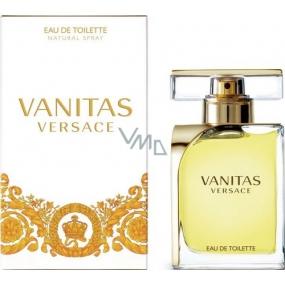 Versace Vanitas toaletná voda pre ženy 30 ml