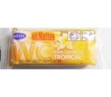 Mr. Mattes 3v1 Tropical Wc záves náhradná náplň 40 g