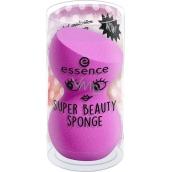 Essence Super Beauty Sponge houbička