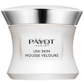 Payot Uni Skin Mousse Velours odľahčený jednotiaci krém pre dokonalú pleť 50 ml