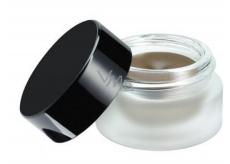 Artdeco Gel Cream for Brows Long-wear voděodolný gel na obočí 24 Driftwood 5 g