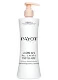 Payot N ° 2 eau Lactée Micellaire jemné upokojujúce čistiace mlieko 400 ml