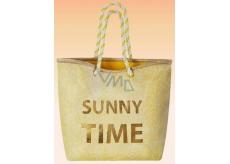 DARČEK Payot Sunny plážová taška 2019 49 x 40,5 x 12,5 cm