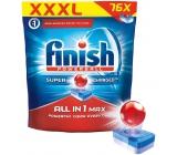 Finish All in 1 Max Regular tablety do umývačky 76 kusov