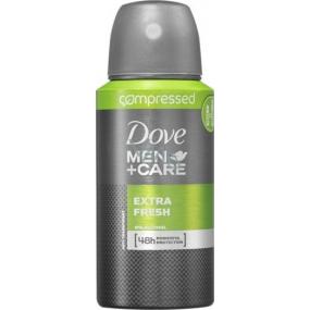 Dove deo spr.Men Extra Fresh 75ml 0917