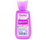 Delia Cosmetics Nail Polish Remover acetónový odlakovač na nechty 58 ml