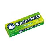Wrigleys Winterfresh Fresh Ice žuvačka dražé 10 kusov
