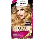 Schwarzkopf Palette Deluxe farba na vlasy 345 Žiarivo zlatý med 115 ml