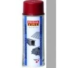 Schuller Eh klar Prisma Color No Rust Spray základová barva ve spreji 91059 Antikorozní šedá 400 ml