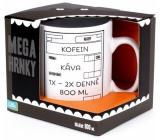 Albi Megahrnek Recept 800 ml