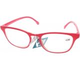 Okuliare diop.plast. + 1,5 staroružovej MC2145