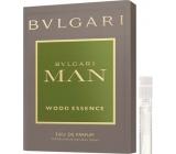 Bvlgari Man Wood Essence toaletná voda 1,5 ml s rozprašovačom, vialky
