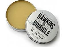 Hawkins & Brimble Men balzam na fúzy s jemnou vôňou elemi a ženšenu 50 ml