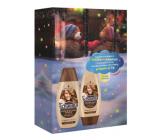 Schauma Repair & Care šampón na vlasy 250 ml + kondicionér na vlasy 200 ml, kozmetická sada