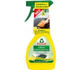 Frosch Eko Citrón čistič na indukčné a sklokeramické dosky rozprašovač 300 ml