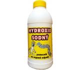 Labar hydroxid sodný louh čistič odpadů 500 g