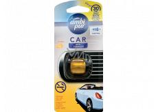 Ambi Pur Car Citrus Anti-Tobacco osviežovač vzduchu do auta 2 ml