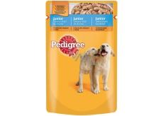 Pedigree Junior kapsa s kuřecím masem v želé 100 g
