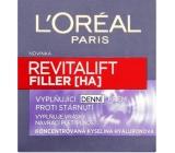 Loreal Paris Revitalift Filler HA vyplňující denní krém proti stárnutí 50 ml