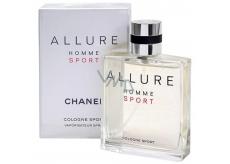 Chanel Allure Homme Sport Cologne toaletní voda 50 ml