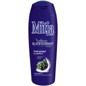Mitia Freshness Black Currant sprchový gel 400 ml