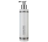 Vivian Gray Crystal White luxusné hydratačné telové mlieko 250 ml