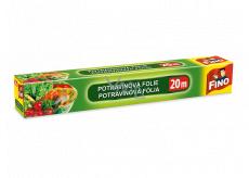 Fino Potravinová fólia 20 mx 29 cm, 5,8 m?
