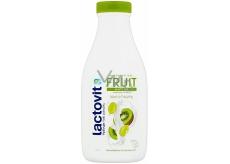 Lactovit Fruit Kiwi + hrozno spr.gel antioxidačné 500 ml 1905
