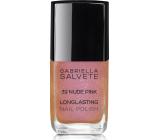Gabriella salva Longlasting Enamel dlhotrvajúci lak na nechty s vysokým leskom 39 Nude Pink 11 ml
