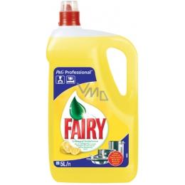 Přípravek na mytí parket