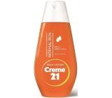 Creme 21 Normal Skin tělové mléko s pro-vitaminem B5 50 ml