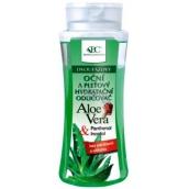 Bion Cosmetics Aloe Vera dvojfázový upokojujúce očné a pleťový odličovač 255 ml