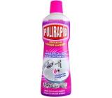 Pulirapid Aceto na vápenaté usadeniny tekutý čistič s prírodným octom 750 ml