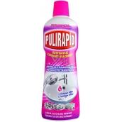 Pulirapid Aceto na vápenaté usazeniny tekutý čistič s přírodním octem 750 ml