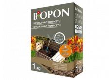 Bopon Urýchľovač kompostu 1 kg