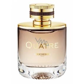 Boucheron Quatre Absolu de Nuit pour Femme parfémovaná voda pro ženy 100 ml Tester