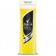 Rexona Men Sport 2v1 sprchový gél a šampón pre mužov 250 ml