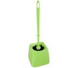Spokar Color Wc Súprava kefa priemer 75 mm, plastový kryt 4342 (viac farieb)