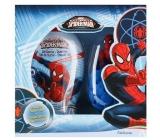 Marvel Spidermansprchový gel 250 ml + Hubka darčeková sada pre deti