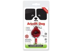 Arpalit Dog elektronický repelent pre psy, odpudzuje kliešte, blchy a iné parazity