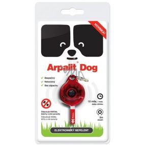 ARPALIT DOG Elektronický repelent 3055