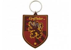 Epee Merch Harry Potter - Chrabromil Kľúčenka gumová 5 x 7 cm