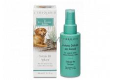 L'Erbolario Zvieracie parfum pre psov a mačky 100 ml