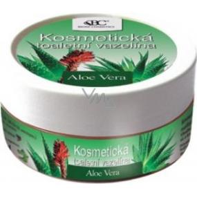Bione Cosmetics Bio Aloe Vera kosmetická toaletní vazelína 150 ml