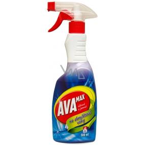 Ava Max čistič na akrylátové vane rozprašovač 500 ml