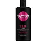 Syoss Color šampón pre farbené vlasy 440 ml