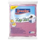 Spontex Top Tex viacúčelová hubová utierka 5 kusov