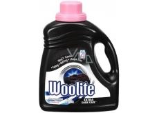 Woolite Extra Dark 1 l prací prostředek na tmavé prádlo, oživuje barvy