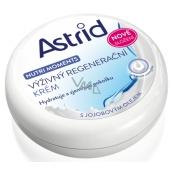 Astrid Nutri Moments výživný regeneračný krém 75 ml
